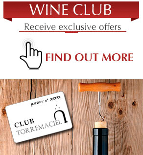Wine Club Torremaciel